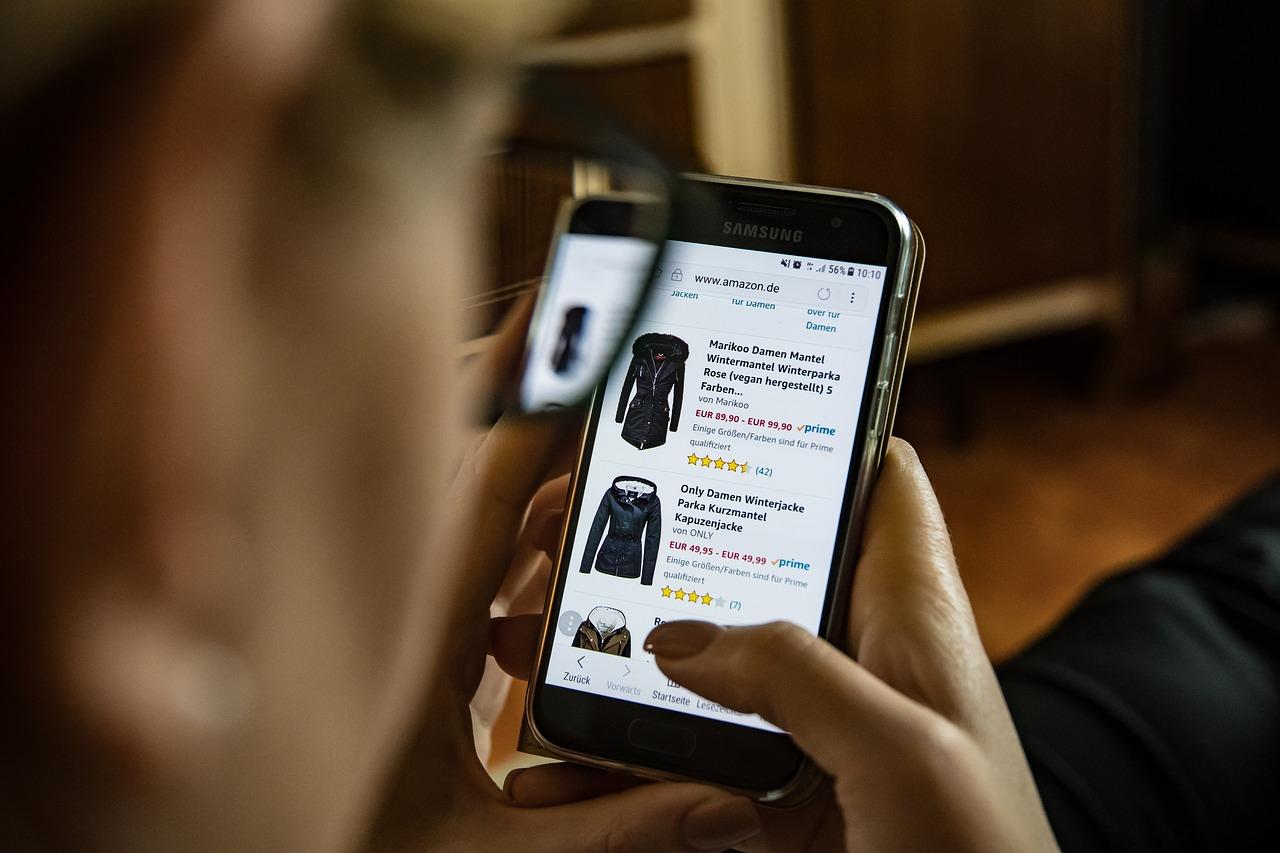Les sites de shopping en ligne sont-ils fiables?